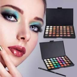 Título do anúncio: Kit maquiagem