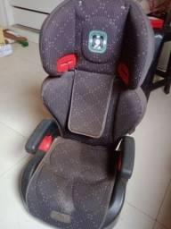 Cadeira com assento 150$