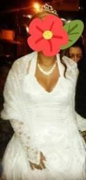 Venda Vestido de noiva
