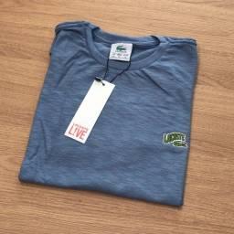 Camisas várias opções P M G GG