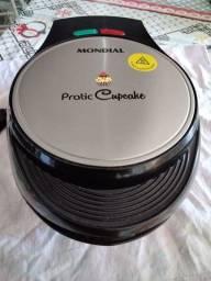Maquina de cupcake novinha