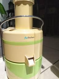 Máquina de suco Fun kitchen