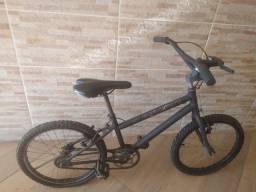 Título do anúncio: Bicicleta Caloi Infantil