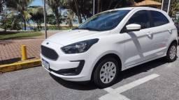 Ford Ka 2021 Estado de Zero,..