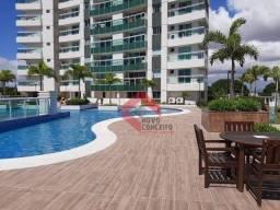 Título do anúncio: Apartamento com 3 dormitórios à venda, 76 m² por R$ 519.000,00 - Engenheiro Luciano Cavalc
