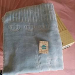 Cobertor para Berço  Hipoalergênico