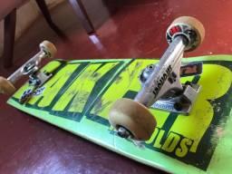 Título do anúncio: Skate ZERADO!  *