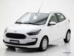 Título do anúncio: Ford Ka 1.5 SE 16v (Flex)