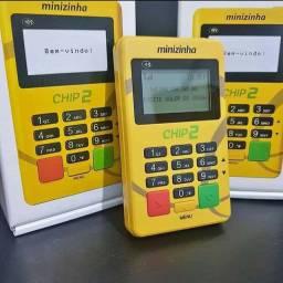 Maquininha de Cartão Mercado Pago e PagSeguro