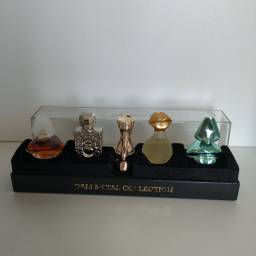 Miniatura salvador dali kit 5 perfumes