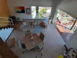 Excelente casa com linda vista de Itaipu