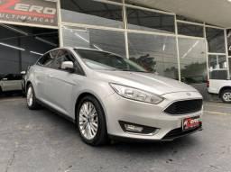 Ford Focus 2018 Se Fastback Automático Completo 2.0 Flex Revisado 59.000 Km Novo