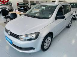 GOL 2014/2015 1.0 MI CITY 8V FLEX 4P MANUAL