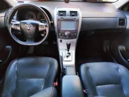 COROLLA 2012/2013 2.0 XRS 16V FLEX 4P AUTOMÁTICO
