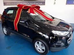 Ford EcoSport Ecosport SE Direct 1.6 16V PowerShift (Flex)