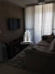 Apartamento à venda com 2 dormitórios em Jardim analia franco, São paulo cod:AP18129_MPV