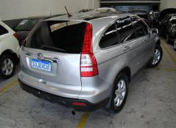Honda CR-V  LX 2.0 16V GASOLINA AUTOMÁTICO