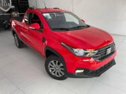 Fiat Strada Freedom 1.3 CS (Flex)