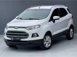 Ford EcoSport TITANIUM 2.0 AUT