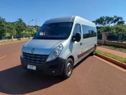 Renault Master Minibus Executive 2.3 Prata
