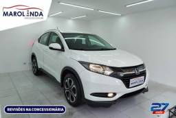 Honda Hrv 1.8 Flex EX Aut. Cvt IPVA 2021 Pago - 2016
