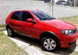 Fiat Palio Way 2015