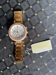 Relógio Michael Kors MK 5491 MARAVILHOSO
