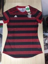 Camisas Do Flamengo femininas Original