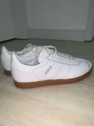 Tênis Adidas Gazelle Original Tamanho 42/Usado