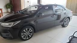 Toyota corolla altis 2.0 2017/2018