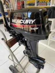Motor Mercury Super 0km