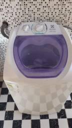 Máquina de lavar automática 8kg