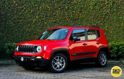 Jeep Renegade Sport 1.8AT 2019