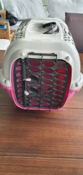 Caixa Transporte Cães e Gatos até 5kg