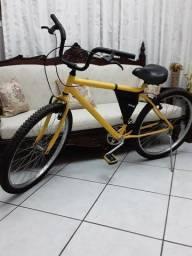 Linda Bicicleta em Excelente Estado