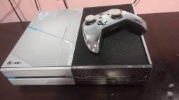 Título do anúncio: Xbox One Fat Edição Especial Hd 500gb + Kit Refrigeração Leia.....