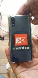 Samsung A01 um mês de uso.