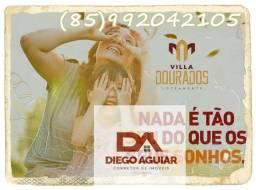 Lotes Villa Dourados *&¨%$