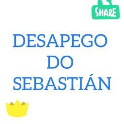 DESAPEGO DO SEBASTIÁN