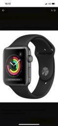 Vendo relógio Apple Watch 4 ,lacrado 40mm