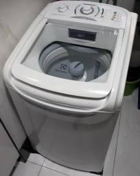 Máquina de lavar 10kg Electrolux