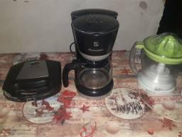 cafeteira + resto