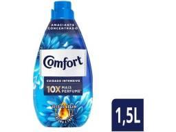 Amaciante Concentrado Comfort Cuidado Essencial 1,5L