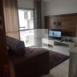 Apartamento com 2 quartos sendo 1 suíte - Andar Alto - 57m2
