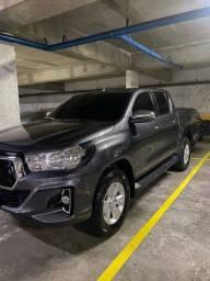 Título do anúncio: Hilux  SR 4x4  Diesel