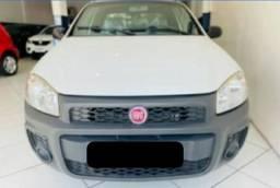 Título do anúncio: Fiat Strada 1.4 CD Flex