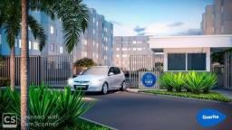 *PO - Use seu FGTS - Apartamento de 2 quartos - Programa Casa Verde e Amarela
