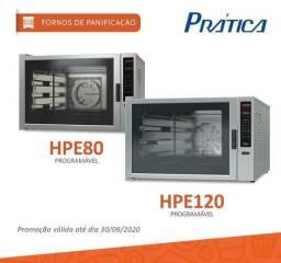 S-Forno de Convecçao HP80