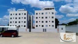 Título do anúncio: Apartamento Novo com 2 dormitórios à venda, 45 m² por R$ 179.000 - Maria Helena - Belo Hor