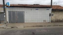 Título do anúncio: Casa com 2 dormitórios, 50 m² - venda por R$ 90.000,00 ou aluguel por R$ 500,00/mês - Vila